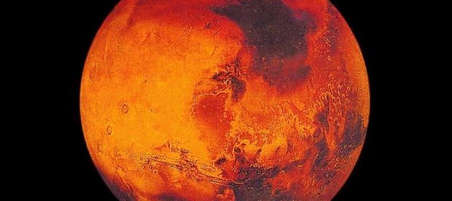 NASA – Mars mystery solved, NASA to reveal all!