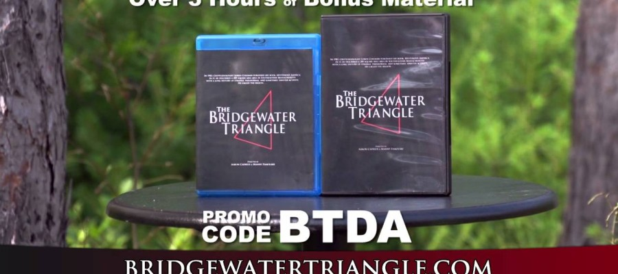 Bridgewater Triangle documentary to make national television debut on Bermuda Triangle