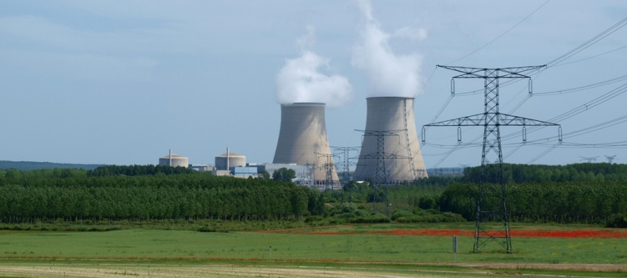 Mystery drones buzz nuclear sites in France