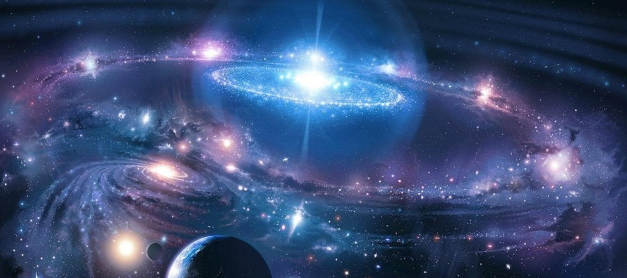 Are we all living in a fake universe ?