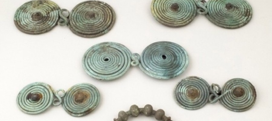 Strange Ancient Treasure Discovered in Transylvania