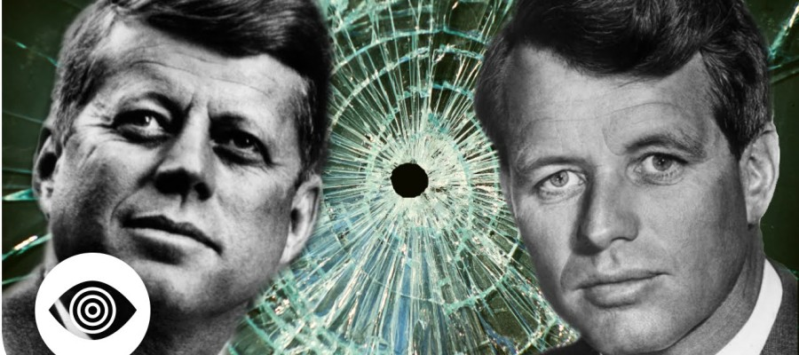 Are The Kennedy Cursed?