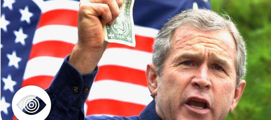 George W. Bush: The Puppet President
