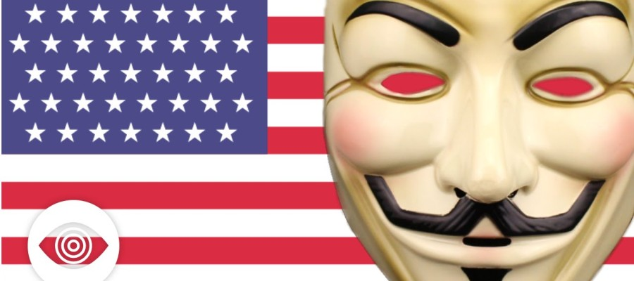Are Anonymous Working For The US Government?