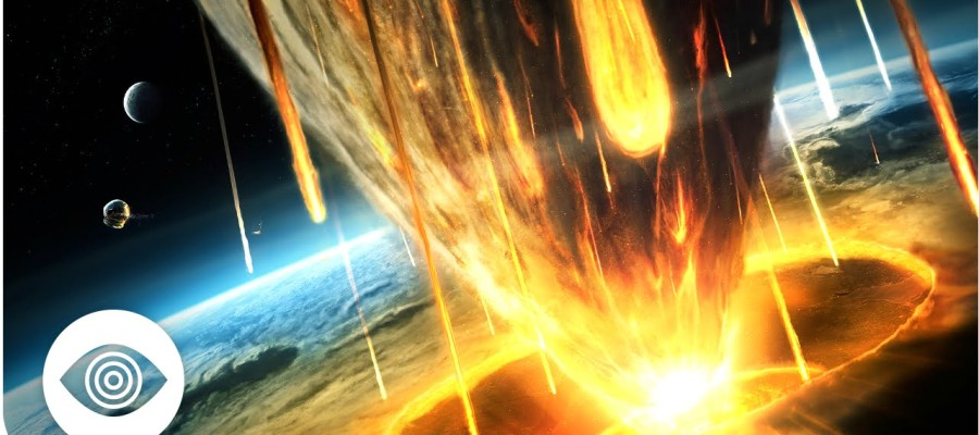 Are We Nearing The End Of The World?