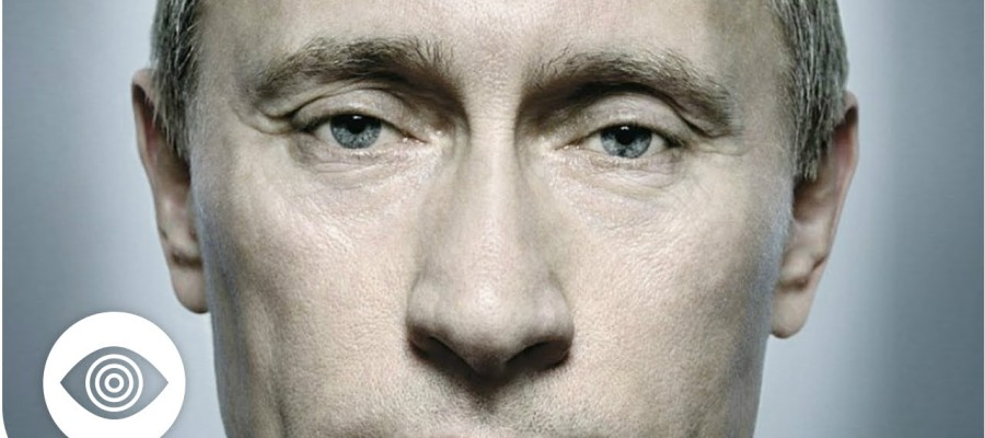 Did Putin Attack Russia To Gain Power?
