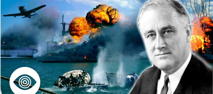 Did FDR Have Prior Knowledge Of Pearl Harbor?