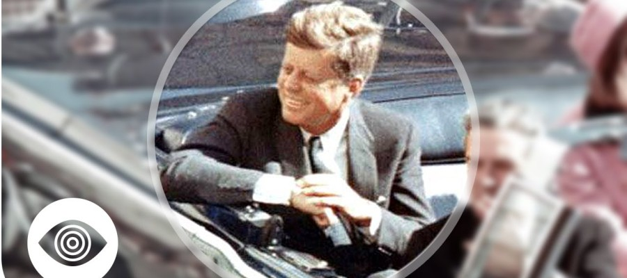 Did The KGB Assassinate JFK?