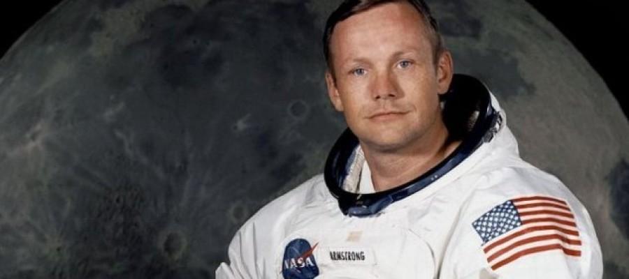 Armstrong's secret Apollo stash discovered