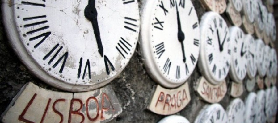 Clocks to receive an extra second tomorrow