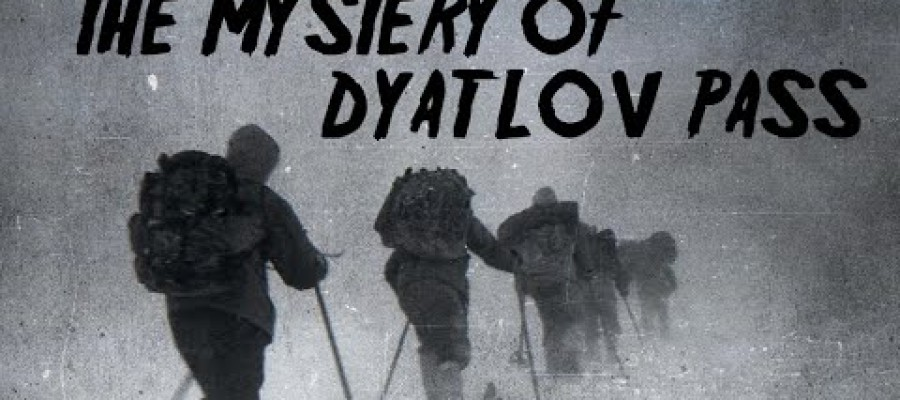 The Mystery Of Dyatlov Pass