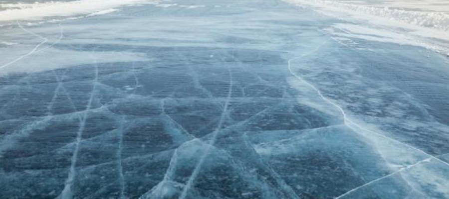 'Mini ice age' predicted within 15 years