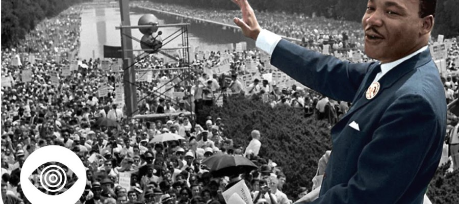 Did The Government Assassinate Martin Luther King Jr?