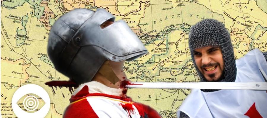 The Secret Of The Knights Templar