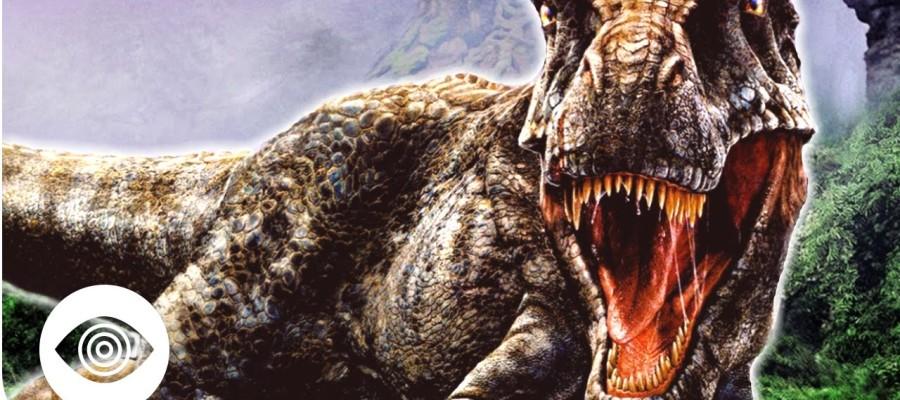 Are Dinosaurs Still Alive?