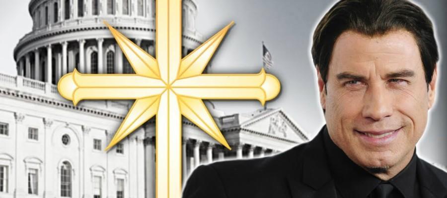 Operation Snow White: Scientology vs. America