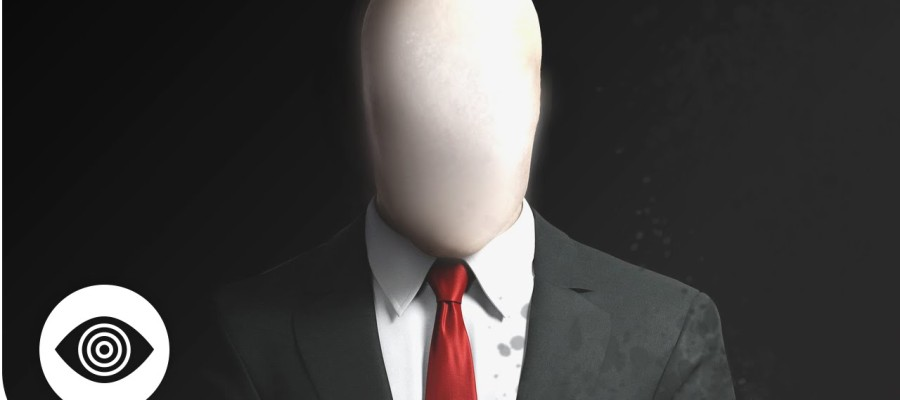 Creepy Facts About Slenderman