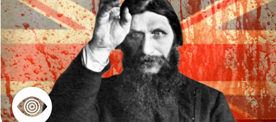 Who Really Killed Rasputin?