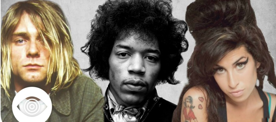 The Curse Of The 27 Club