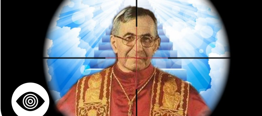 Was Pope John Paul I Assassinated?