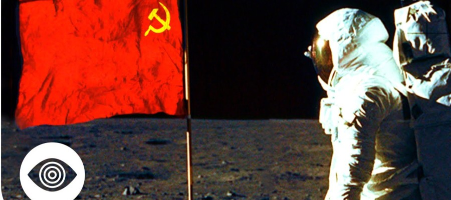 Did The Russians Reach The Moon First?