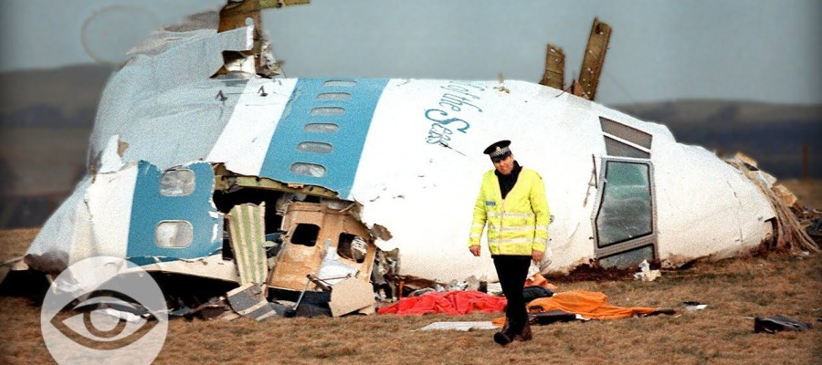 The Lockerbie Bombing: International Set Up?