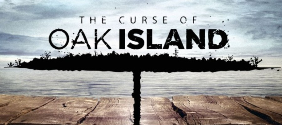 The very strange mystery of Oak Island
