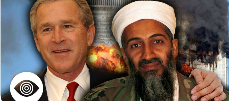 Does The USA Use Terror To Start Wars?