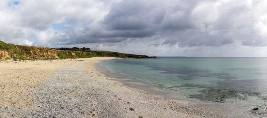 Mystery pink bottles wash up along UK coast