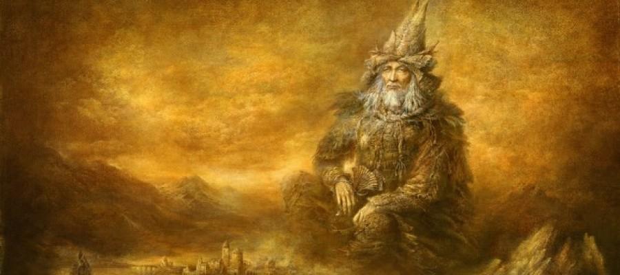 The strange legend of El Imbunche – Chile