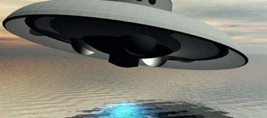UFO claims over Marbella Costa Del Sol