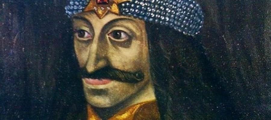 Did Count Dracula originally come from Devon?