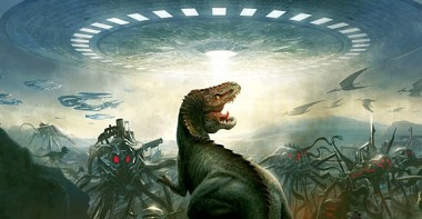 ANCIENT ALIENS: Aliens and Dinosaurs