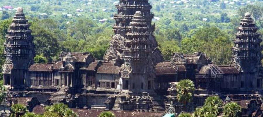 Angkor Wat – Mysteries explored