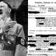 Secret FBI files 'reveal Hitler DID fake death'