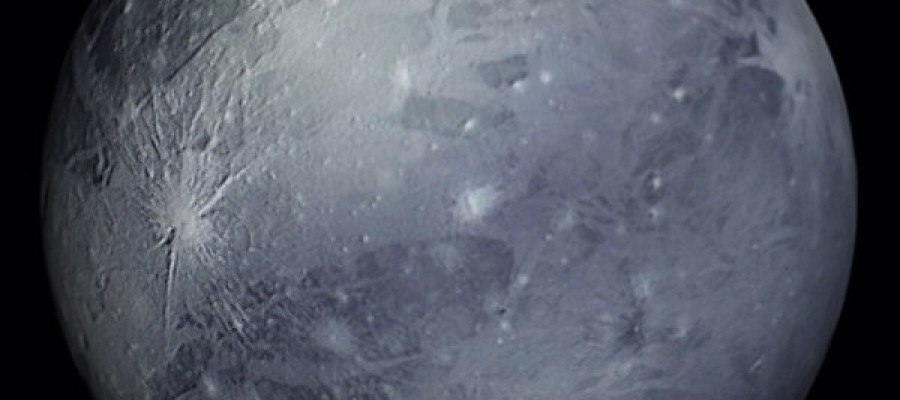 NASA: Pluto Probably Has an Ocean Under its Surface