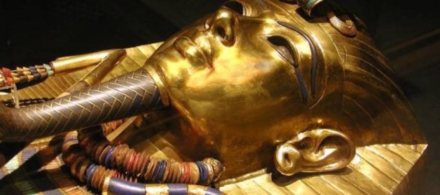 Two hidden rooms found in King Tut's tomb