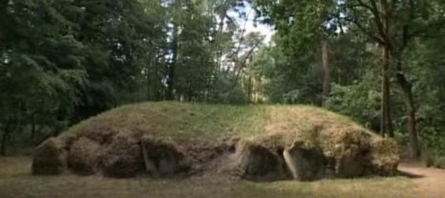 New scans reveal ancient 'pyramids' in Poland