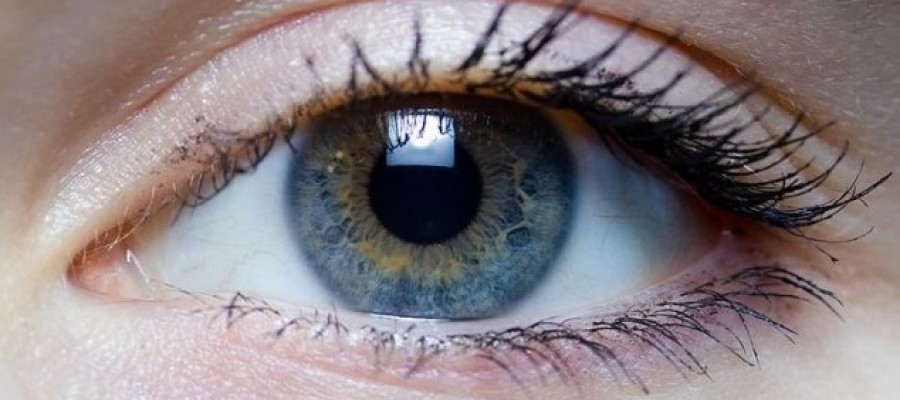 Google patents injectable eyeball computer