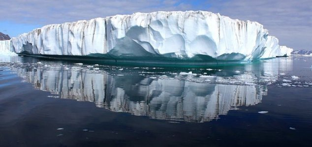 Greenland's vanishing lakes mystery solved