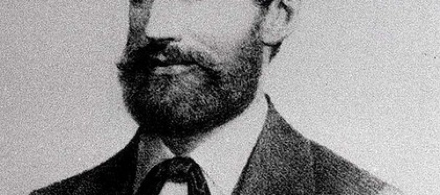 The unexplained disappearance of Ludwig Leichhardt