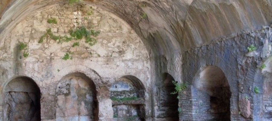 The seven cave sleepers – early time travelers?