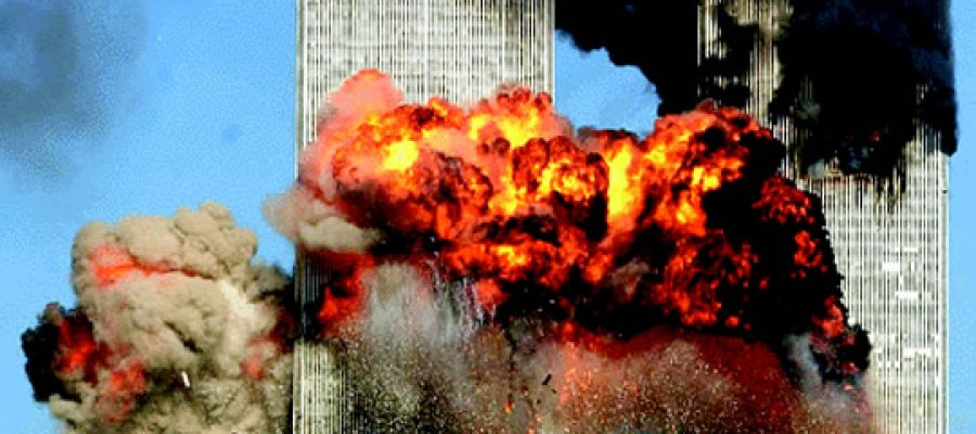 Who as really flying the planes on 9/11?
