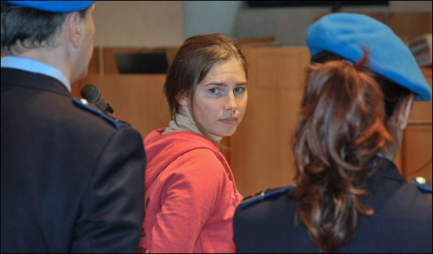 Murder of Meredith Kercher