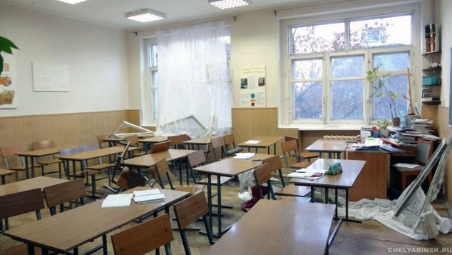Russian Mystery – The Blazing Orb Of Chelyabinsk