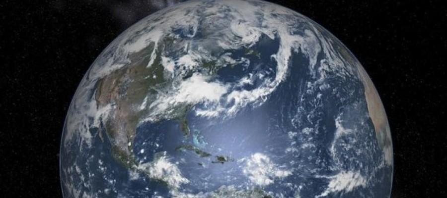 Did the Anthropocene epoch begin in 1950 ?