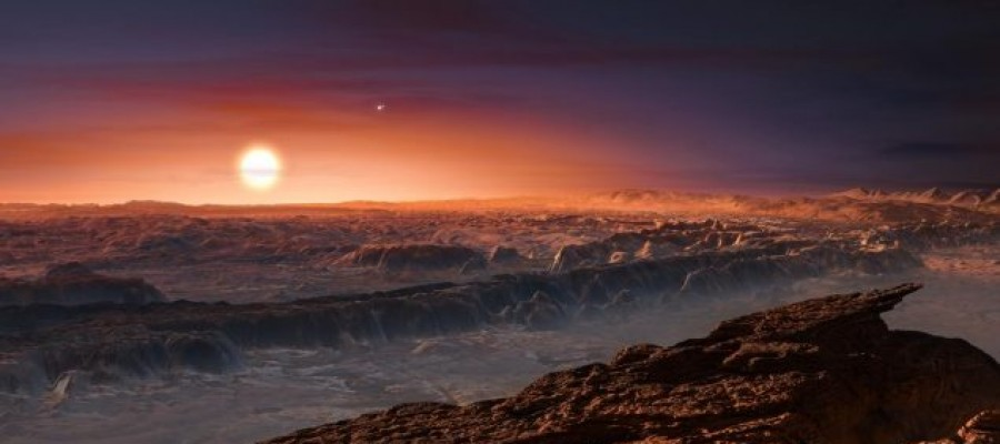 Proxima b: Newly discovered planet 'likely' to support life!
