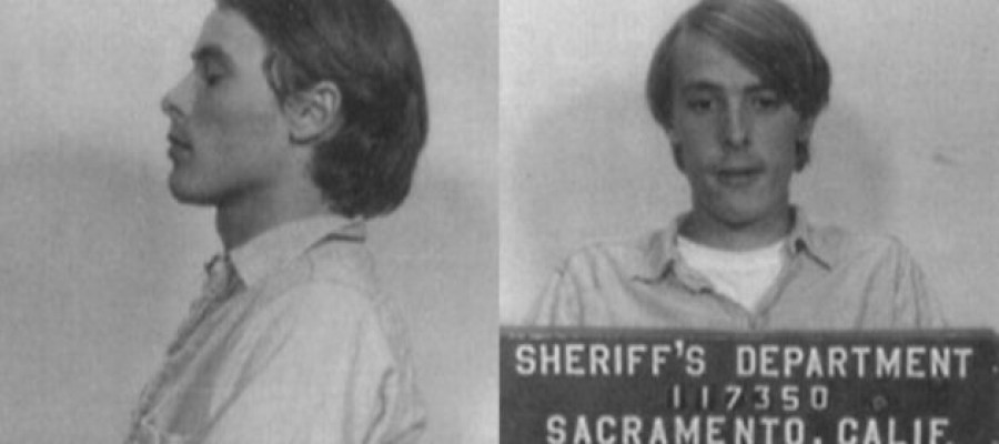 The Real Vampire of Sacramento – Richard Chase