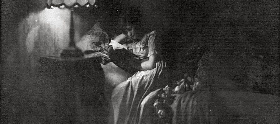 The Strange Disappearance of Dorothy Forstein