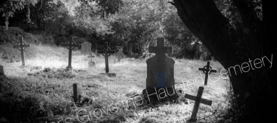The true story of Bachelor's Grove, The Haunted Cemetery